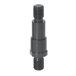 Cantilever Shafts - Threaded with Threaded Ends - Stepped