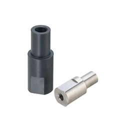 Cantilever Shafts - Screw Mount with Tapped End - Standard