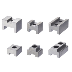 U/T-Shaped Locating Block Sets