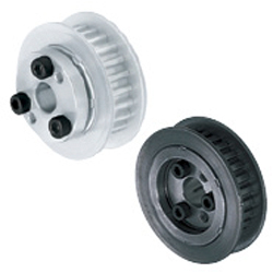 Keyless Timing Pulleys - H