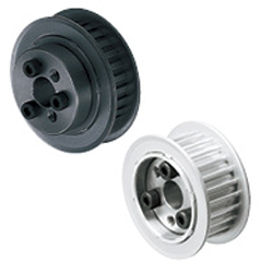 Keyless High Torque Timing Pulleys - S3M
