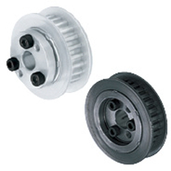Keyless High Torque Timing Pulleys - S8M