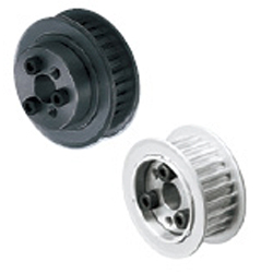 Keyless Timing Pulleys - T10