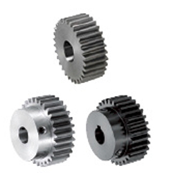 Spur Gears, Pressure Angle 20° , Module 1.5