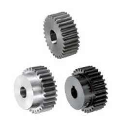 Spur Gears, Pressure Angle 20° , Module 3.0