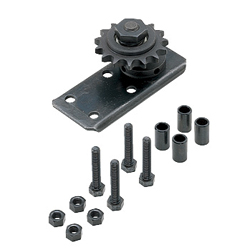 Chain Tensioners/Idler Set