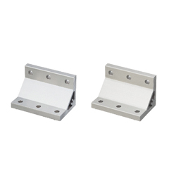 Thick Brackets - For 3 or More Slots - For 6 Series (Slot Width 8mm) Aluminum Extrusions