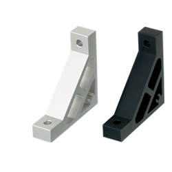 Ultra Thick Brackets - For 1 Slot - For 6 Series (Slot Width 8mm) Aluminum Extrusions