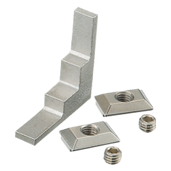 Brackets Series 6 (Slot Width 8mm)/Post-Assembly Blind Brackets