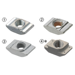 Aluminum Frame and Brackets products | MISUMI South East Asia