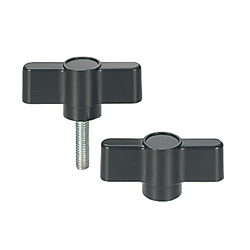 Plastic Knobs/Wingnut Knobs