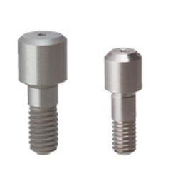 Locating Pins - Large Flat Head (Threaded)