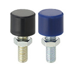 Stopper Bolts - Tip Hex Socket - Urethane Type