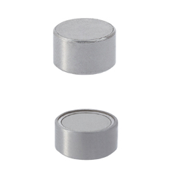 Magnets with Holders - Tolerance h7 Type