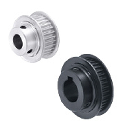 High Torque Timing Pulleys - 3GT Type