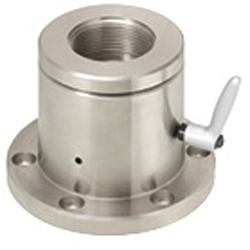 Rotary Connectors - Moment Load Allowable - Single Flanged, Double Flanged