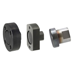 Floating Joints, Flange Mounting - Flat Connector Sets