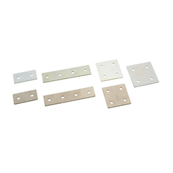 Sheet Metal Plates For 8-45 Series (Slot Width 10mm) Aluminum Extrusions