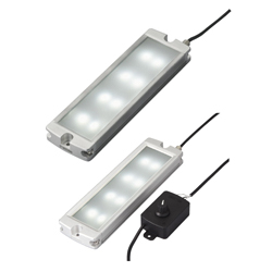 LED Line Lights - Wide/Wide Dimming Type