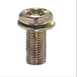 Pan Head Screws for Micro Photo Sensors