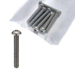 C-VALUE  Package  Hex Socket Button Head Cap Screws  SUS