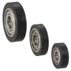 Urethane Press-Fit Bearings