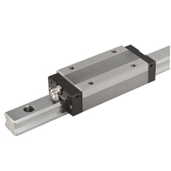 Linear Guides for Extra Super Heavy Load - Normal Clearance / C-VALUE