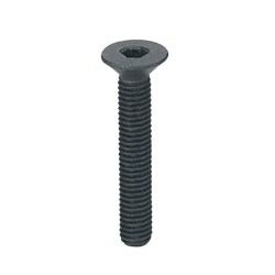 Hex Socket Flat Head Cap Screws