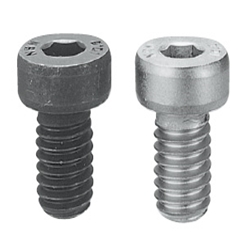 Low Head Cap Screws - Standard