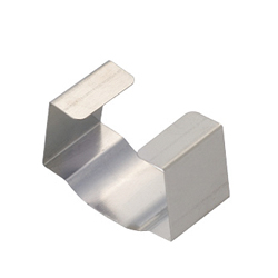 Pre-Assembly Insertion Metal Stoppers for Aluminum Extrusions - Standard - For 8 Series (Slot Width 10mm)