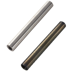 Linear Shafts-One End Tapped