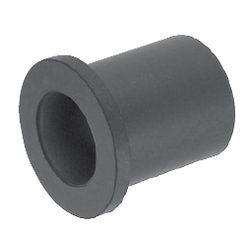 Oil Free Bushings - Flanged (PTFE)