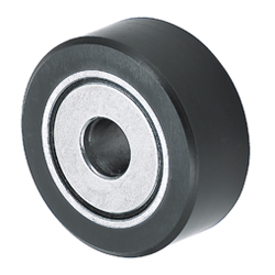 Roller Followers Urethane-Separate/Flat Type/With Seal/No Seal