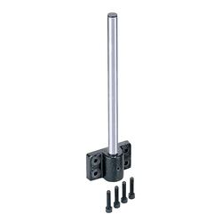 Device Stands - Side Mounting (Solid)