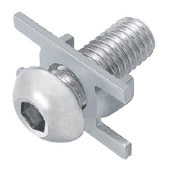 Blind Joint Parts - Screw Joints (Series8)
