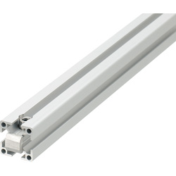 Blind Joint Components - Aluminum Extrusions with Built-in Center Joints  for 8-45 Series (Slot Width 10mm)