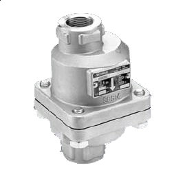 Ball Float Steam Trap, GC1V Type