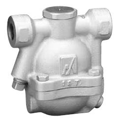 Ball Float Steam Trap, G20 Type