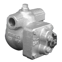 Ball Float Type Steam Trap, G11N/G12N Type