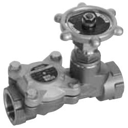 Diaphragm Type Steam Trap, DV1 Type
