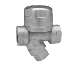 Disc Type Steam Trap, SC31 Type