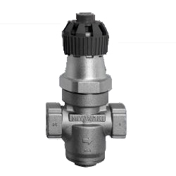 Direct Acting Steam Pressure Reducing Valve - RE1 Type