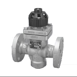 Direct Acting Steam Pressure Reducing Valve - REC1 Type