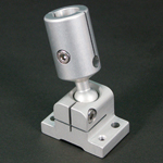 3D Bracket Combination Part Adjacent Type Vertical Mount