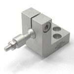 Ball Bracket (Screw Hole-Machined/with Nut)