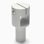 Square Pipe Joint Corner / Boss Type