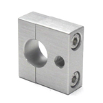 Round Pipe Joint Same-Diameter Hole Type Fine Adjustment Block