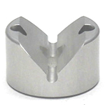 Round Pipe Joint Same Diameter Type Corner Fixed Cover