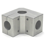 for Round Pipe Joint Same Diameter Type Different Cores Corner