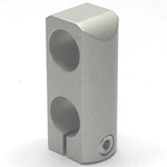 Round Pipe Joint Same-Diameter Type Hinge